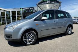 FORD FOCUS C-MAX 2.0 TDCi 136 ch Trend
