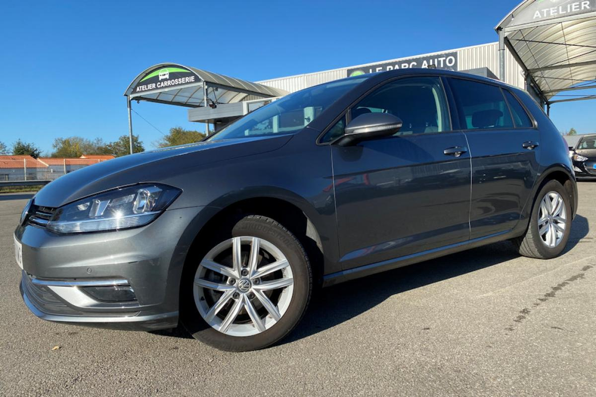 VOLKSWAGEN GOLF 1.4 TSI 125 Advance - 5P