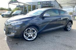 RENAULT MEGANE III COUPE TCE 180 GT