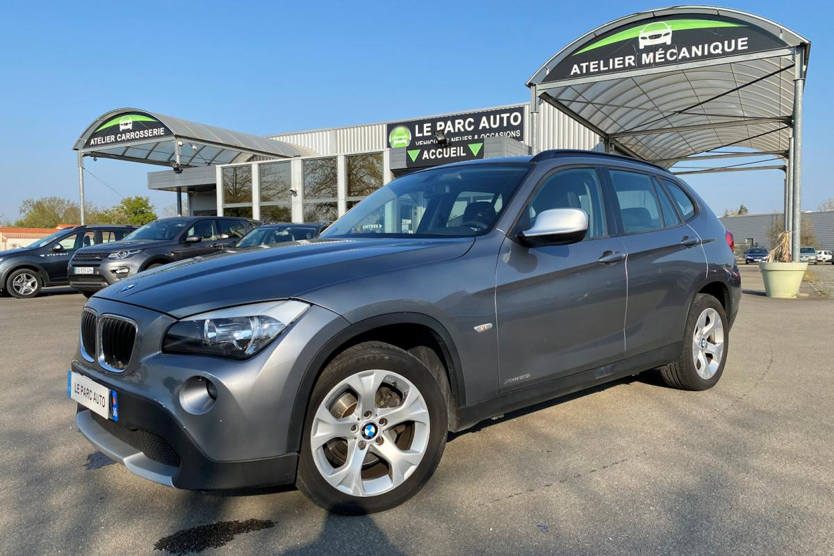 BMW X1 E84 xDrive 20i 184 ch Business